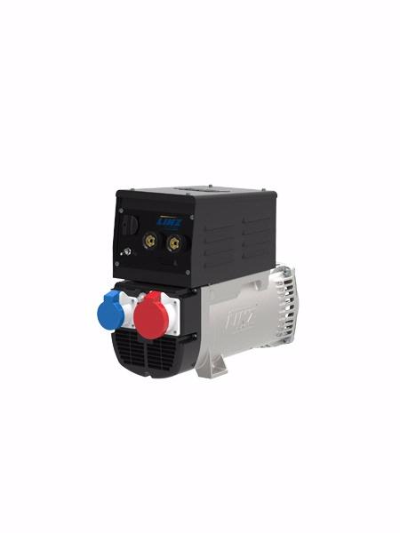 E2W10 MDC - 2 poli
