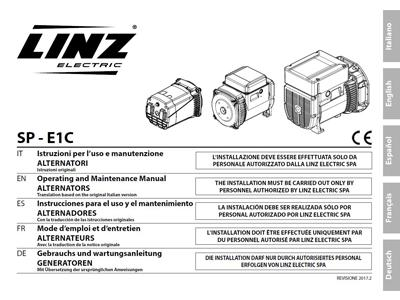 Manuals linz electric sp e1c cheapraybanclubmaster Choice Image