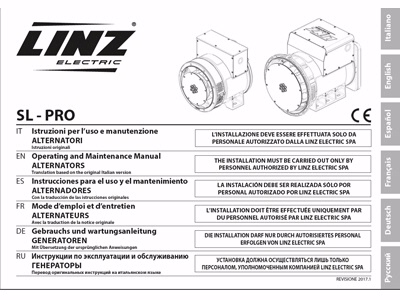 Manuals linz electric sl pro cheapraybanclubmaster Choice Image