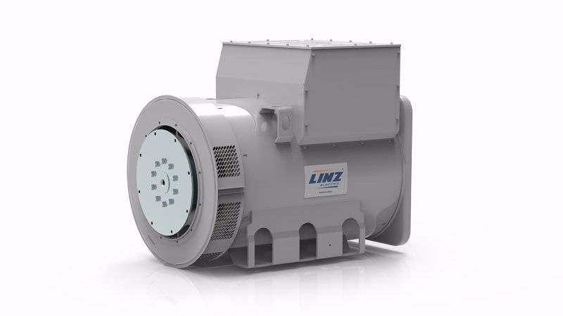 Linz Electric S.p.a. extends its product range up to 800 kVA
